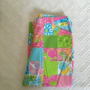 Girl's Lilly Pulitzer Pants